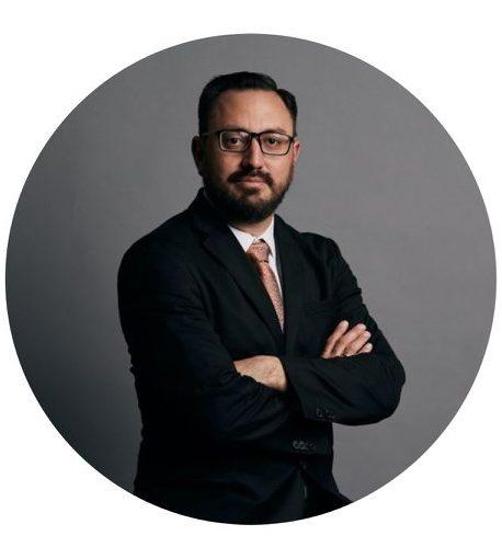 VICTOR RAMIREZ CABRERA FOTO